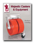 Majestic Casters Catalogue